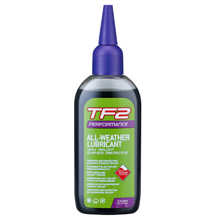 Weldtite TF2 Performance Lube with Teflon