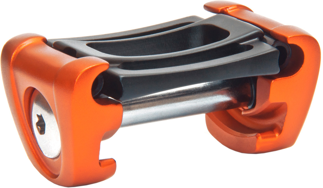 Crank Brothers Kronolog Clamp/Remote Kit:Silver 2:One Size:Option | Crank