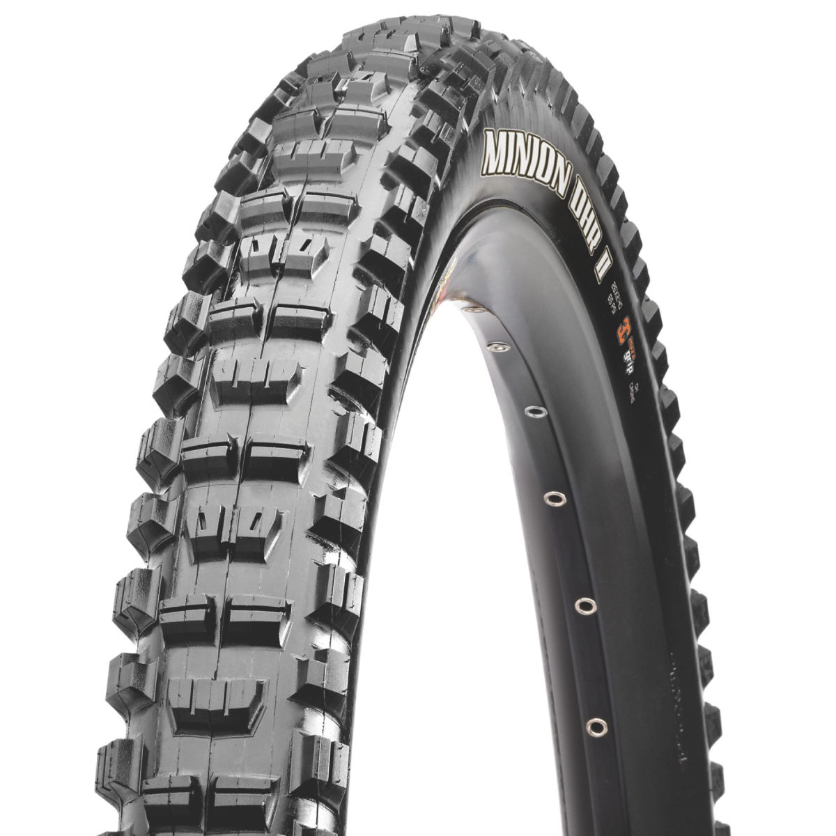 Maxxis Maxxis Minion DHR II Tyre - Dual Ply   Tyres
