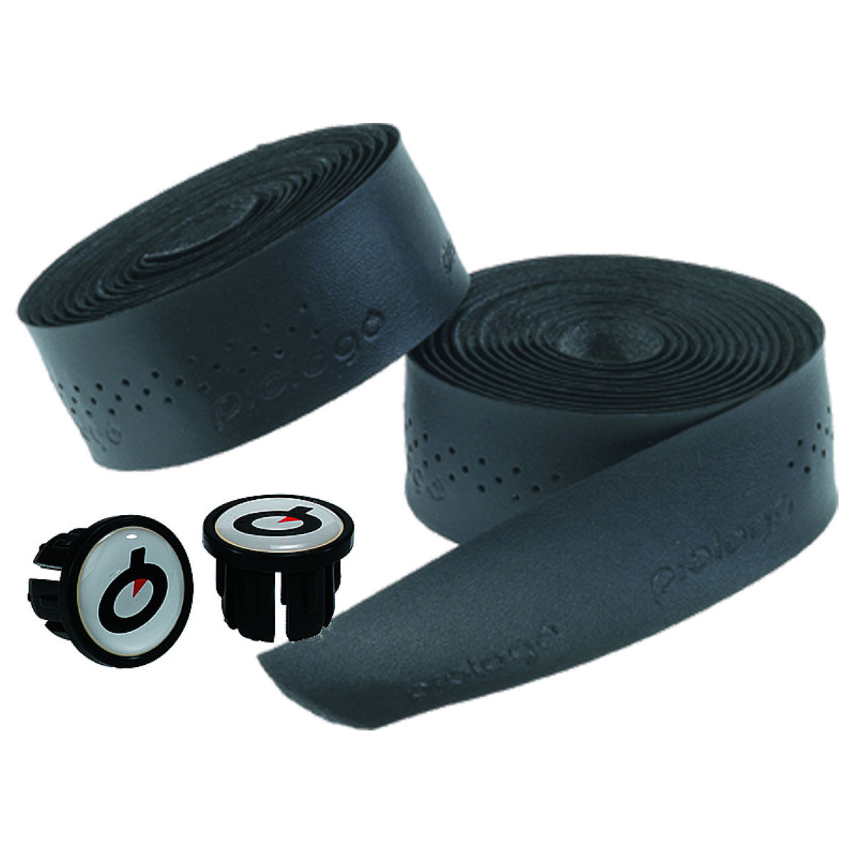 Prologo Microtouch Handlebar Tape - Black  Bar Tape