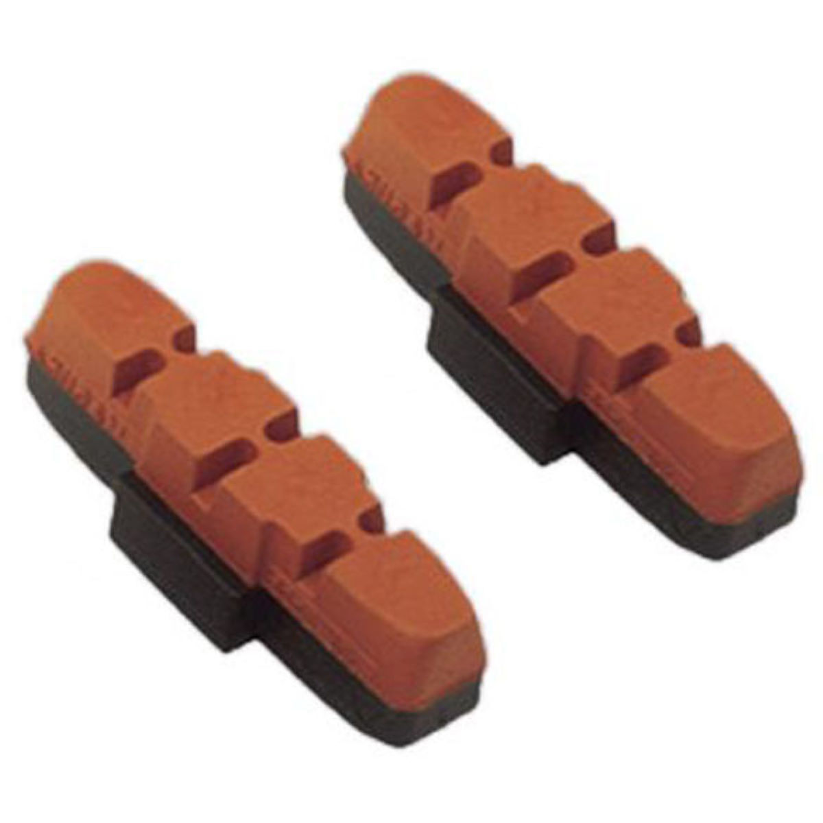 Magura Pads Hs33-hs11 - One Size Red Race  Rim Brake Pads
