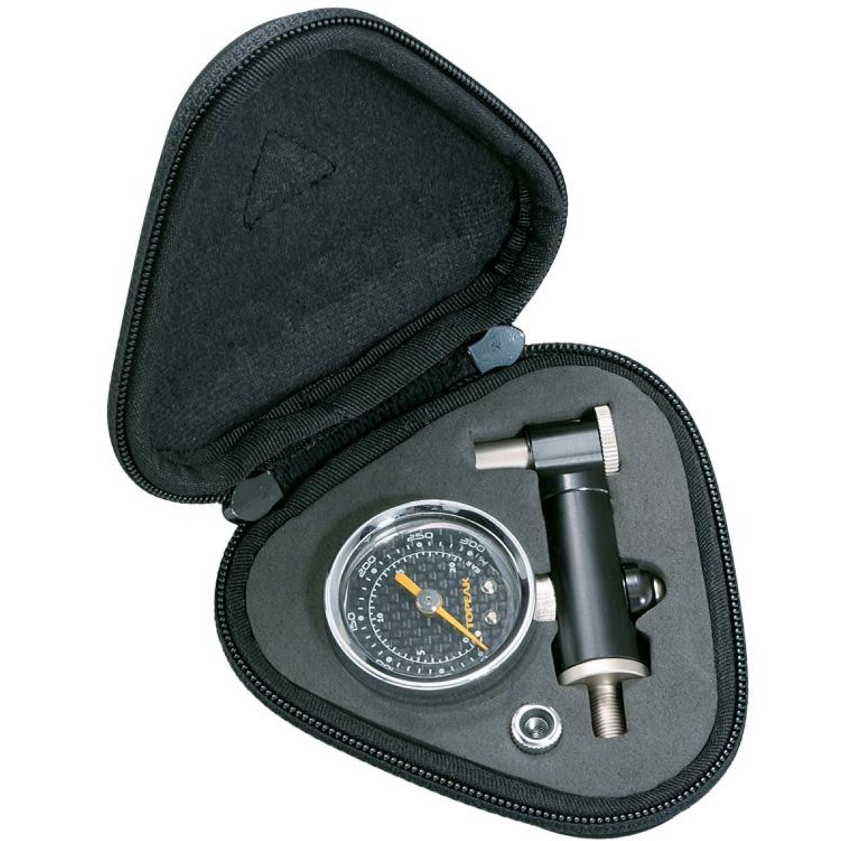 Topeak Topeak Shuttle Gauge & Bag   Hand Pumps