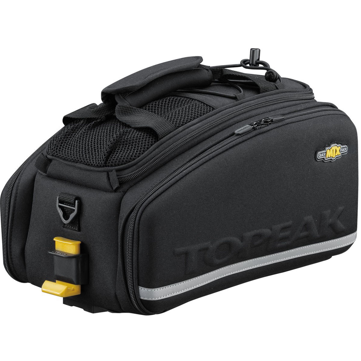 Topeak Topeak MTX Trunk Bag EXP   Rack Bags