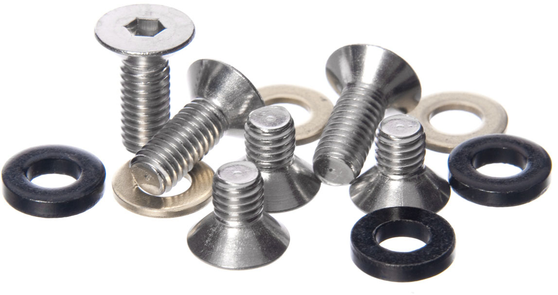 e.thirteen ISCG Bolt Kit | nuts_and_bolts_component