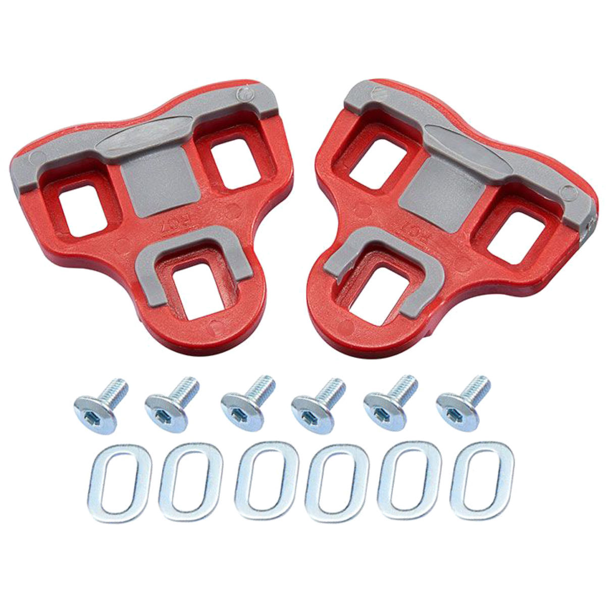 Ritchey Pedal Cleats for WCS Echelon - Calas