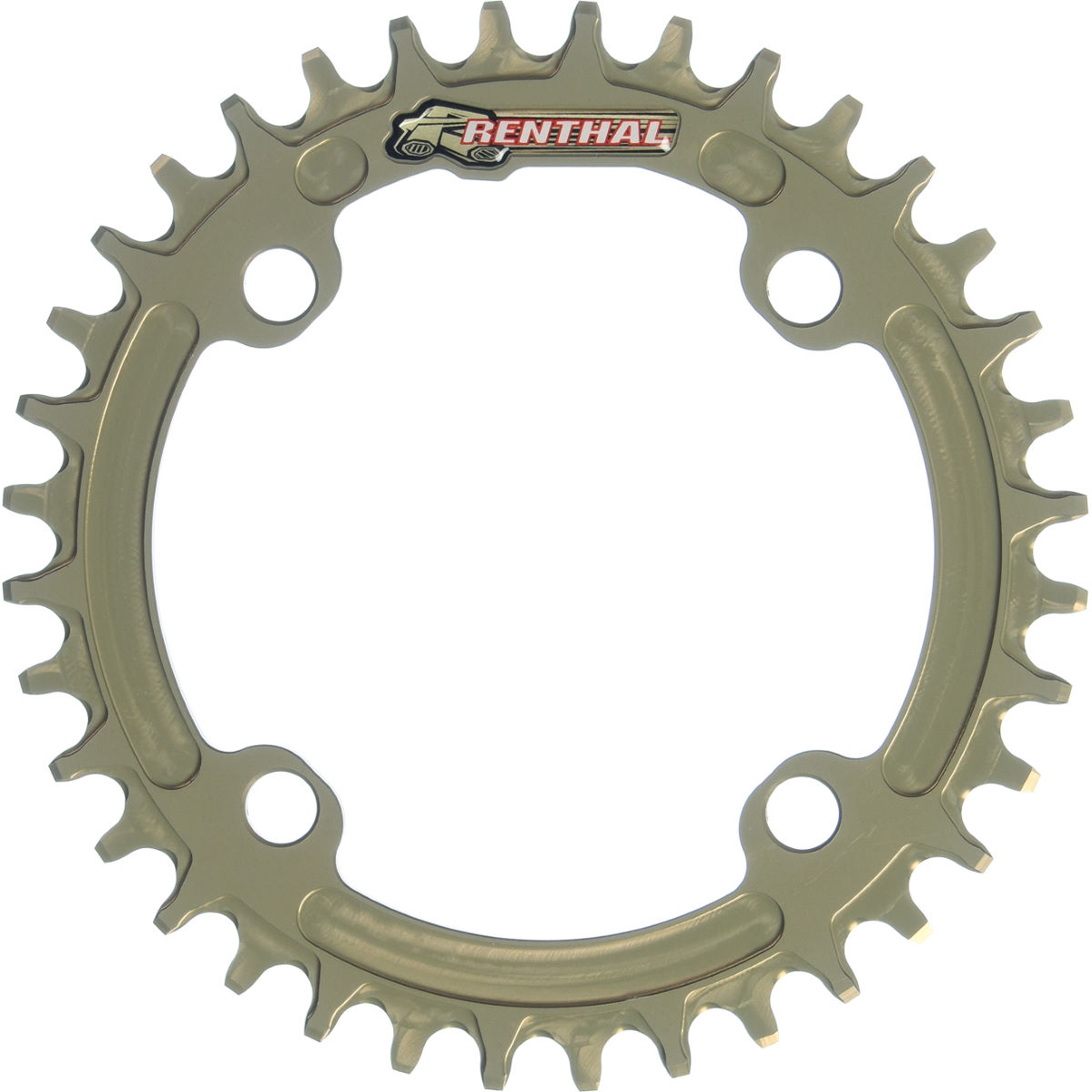 Renthal Renthal 1XR Chainring   Chain Rings