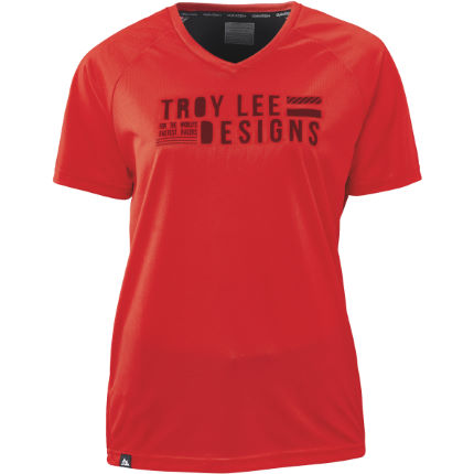 Troy Lee Designs Womens Skyline Jersey