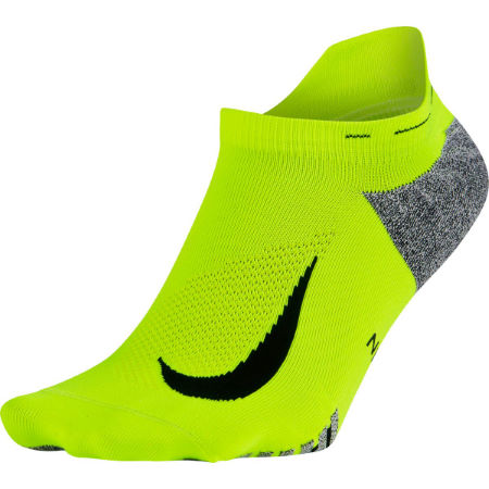Nike Grip Elite Lightweight No-Show Socks